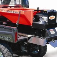 Poly Hopper Spreader Now Available for Efficient, Reliable Snow and Ice Control