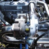 RMX Turbo Kits for Kubota Model RTV900 & RTV1100 Utility Terrain Vehicles