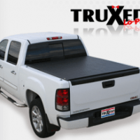 TruXedo, Inc. introduces New Tonneau Cover Color Option – Light Grey