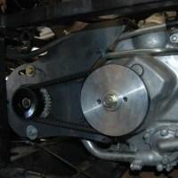 Alternator Kit Now Available for the Yamaha Rhino 700