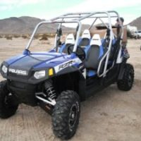 My Personal Review of the New Polaris RZR4
