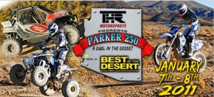 Parker 250
