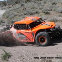 """Robby Gordon Holds Overall Points Lead Heading Into General Tire """"Vegas To Reno"""", """"The Longest Off-Road Race In The United States"""""""