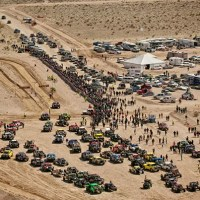 The Greatest Off Road Race in America The Mint 400 Returns to Las Vegas NV March 15th 2014