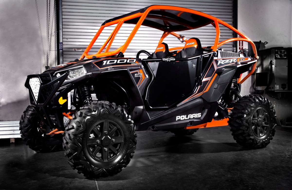 RZR XP1000 Accessories by Blingstar
