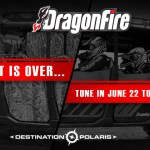 DragonFire On Destination Polaris This Weekend!