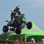ITP Racers Post 7 Wins at Sunset Ridge ATV MX National