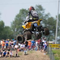 CAN-AM PRO JEFFREY RASTRELLI EARNS UNADILLA PODIUM