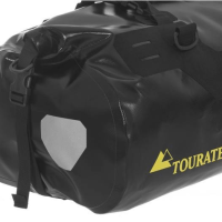 Touratech Adventure Dry Bags: Waterproof Off-Road Luggage for Extreme Conditions