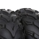 Introducing The New Outback HT from STI Tire & Wheel