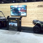 CAN-AM ATTENDS GREAT AMERICAN OUTDOOR SHOW