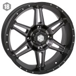 Supersize 18-inch Wheel Leads STI's Newest Line: The HD7 Series
