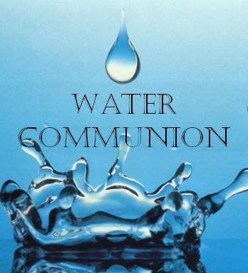 WaterCommunion