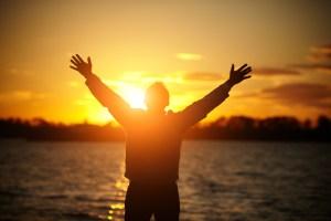 sending-gratitude-to-the-universe