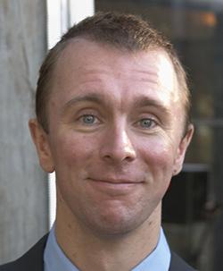 Vernon Fowler