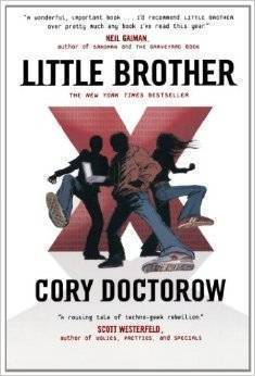 Cory doctorow little brother scanner