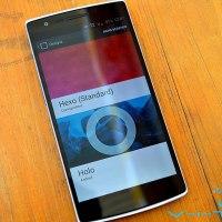 Cyanogen OS 13 für das OnePlus One wird als OTA Update verteilt (ZNH0EAS2JK)