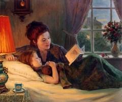 ритуалы перед сном