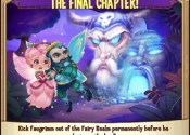 Castleville A Fairy Epic Conclusion Quests