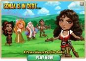 Castleville A Pirate's Debt