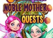 Castleville Noble Mother Quest