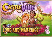 Castleville Love and Marriage Quests