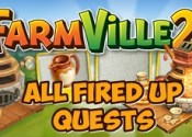 Farmville 2 All Fired Up Quests