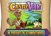 Castleville In Pursuit of a Knighthood