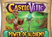 Castleville Power of Alchemy