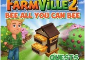 Farmville 2 Bee All You Can Bee Quests