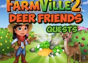 Farmville 2 Deer Friends
