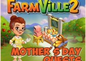 Farmville 2 Mother's Day Quests