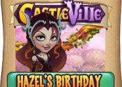 Castleville Hazel's Birthday Quests