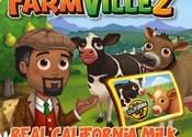 FV 2 Real California Milk
