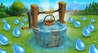 Farmville 2 FREE WATERS x5 for Monday (May 23)