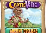 Castleville Ancient Obelisks