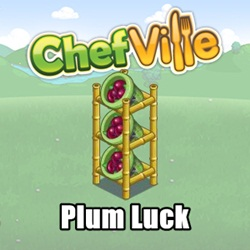 Castleville Plum Luck Quest