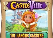Castleville The Hanging Gardens Quests
