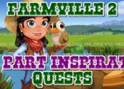 Farmville 2 One Part Inspiration Quests