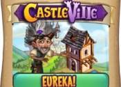 Castleville Eureka Quests