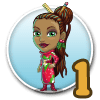 Farmville Holiday Lights Chapter 2
