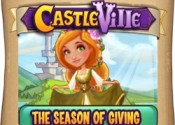 Castleville The Season of Giving Quest