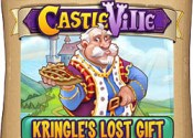 Castleville Kringle's Lost Gift
