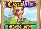 Castleville Magic or Love Quests