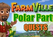 Polar Party Quests