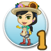 Farmville Gildas Scrapbook
