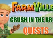 Crush in the Bush Quests