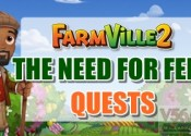 The Need for Feed Quest