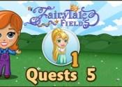 Fairy Tale Fields Chapter 5