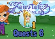 Fairy Tale Fields Chapter 6